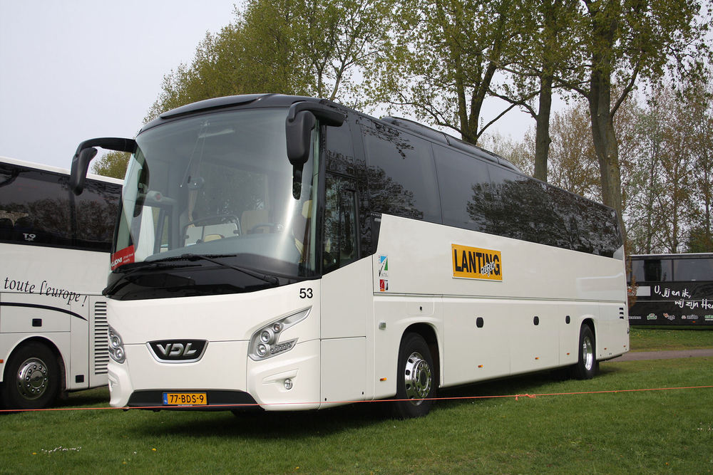 Business Class Touringcar