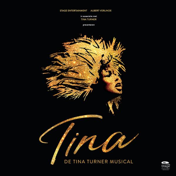 Tina Turner musical met de bus