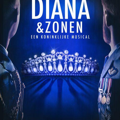 Diana en zonen busreis